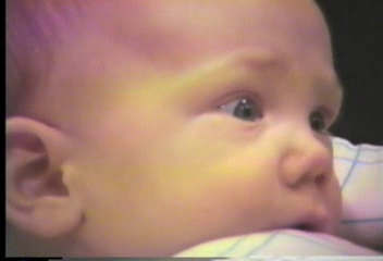 Video Archive Clip 1988 (10) - Yaden, Jacob B. - Jacob's 4th Birthday (October 19) - Showbiz Pizza - Dallas, TX - Danny (Age 10), Matthew (Age 7), Steven (Age 5 mos) - Original VHS Series (7 min 41 sec)