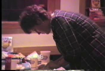 Video Archive Clip 1989 (10) - Yaden, Jacob B. - Jacob's 5th Birthday (October 19) - Showbiz Pizza - Dallas, TX - Danny (Age 11), Matthew (Age 8), Steven (Age 1 yr 5 mos) - Original VHS Series (7 min 15 sec)