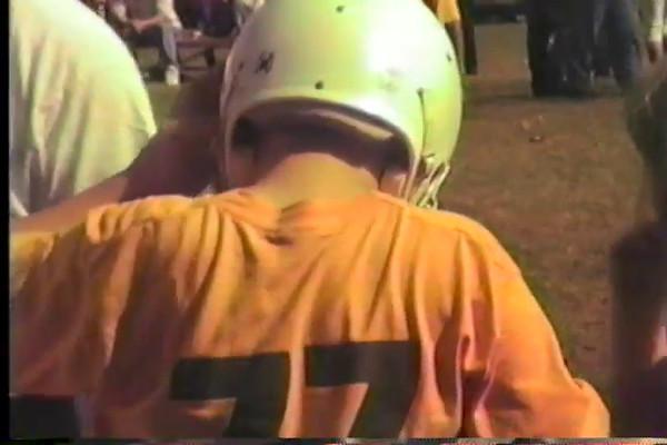 Jake Yaden Video 1994 - Original VHS Series