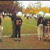 Video Archive Clip 1995 (10) - Yaden, Jacob B. - Age 11 - Brinkerhoff Football Game - Brinkerhoff Elementary School - Mansfield, OH - Original VHS Series (6 min 45 sec)