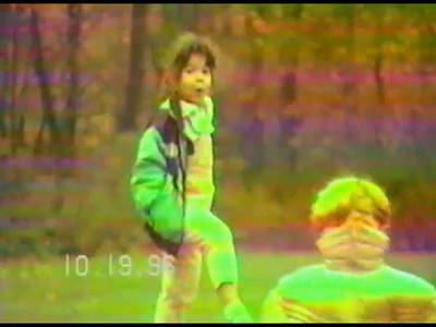 Jake Yaden Video 1996