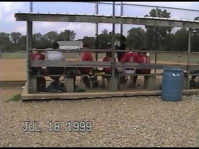 Jake Yaden Video 1999