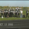 Video Archive Clip 2000 (Oct) - Yaden, Jacob B. - Age 15 - Jake (#66, black uniform) plays JV football for Thompson Valley High School - Loveland, CO - Original VHS Series (11 min 10 sec)
