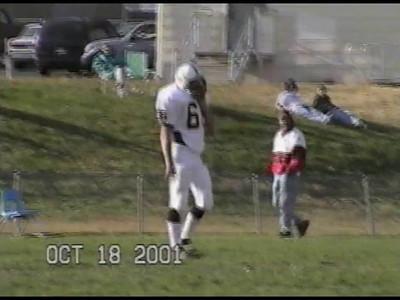 Jake Yaden Video 2001