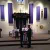 Jacob & Kristi Yaden - March 20, 2013 - Marriage validation ceremony - St. John the Evangelist Catholic Church - Loveland, CO