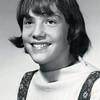 Julie Ann Schreiner - 1964 - Age 10 - School photo - Yakima, WA