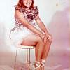 Julie Ann Schreiner - 1964 - Age 10 - Ballet Studio - Kent School of Dance - Yakima, WA