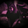 Julie Yaden - 1980 (February) - Age 25 - 7th Avenue Rental House - Yakima, WA (Captured from 8mm film)