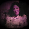 Julie Yaden - 1980 (April) - Age 26 - He knew he could outlast her! - 7th Avenue Rental House - Yakima, WA (Captured from 8mm film)
