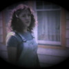 Julie Yaden - 1980 (May) - Age 26 - 7th Avenue Rental House - Yakima, WA (Captured from 8mm film)