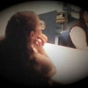 Julie Yaden - 1984 (Oct 18) - Age 30 - Julie and Jacob check into the hospital - Yakima Valley Memorial Hospital - Yakima, WA (Captured from 8mm film)