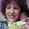 Julie Yaden - 1990 (Aug) - Age 36 - Julie meets Alex (age 5 mos) - Hope Cottage Adoption Center - Dallas, TX  (Captured from VHS Video Tape)