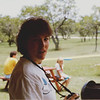 Julie Yaden - 1990 (May 28) - Age 36 - Beaton Lakes Estates home - Corsicana, TX