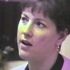 Julie Yaden - 1992 (March) - Age 38 - Selah farmhouse - Selah, WA