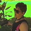 Julie Yaden - 1993 (May) - Age 39 - While visiting with childhood friend Nalani Copeland in Hawaii - Honolulu, HI (Captured from VHS Video Tape)