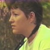 Julie Yaden - 1993 (Aug) - Age 39 - While on family outing to Mohican State Park - Loudonville, OH (Captured from VHS Video Tape)
