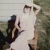 Julie Schreiner - 1970 (Summer) - Age 16 - Taken at Westport Cabins During Salmon Fishing Trip - Westport, WA