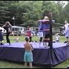 Video Archive Clip 1999 (June) - Yaden, Matthew J. - Age 17 - Mercury Matt Yaden is victorious in  the NRW battle royal at Honeycreek - Honeycreek Valley Campground - Bellville, OH (12 min 12 sec)
