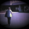Matthew Joseph Yaden - 1981 (July 2) - Mom (Julie) arrives at the hospital for Matthew's birth - Yakima Valley Memorial Hospital - Yakima, WA (Captured from 8mm film)