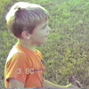 Video Archive 1990 (7) - Yaden, Matthew J. - Matthew's 9th Birthday (July 3) - Corsicana Practice Field - Corsicana, TX - Jacob (Age 5), Steven (Age 2) - Original VHS Series (4 min 39 sec)
