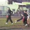 Video Archive 1991 (11) - Yaden, Matthew J. - Matthew (Age 10) Plays Flag Football - Spanaway, WA - Danny (Age 13), Jacob (Age 7), Steven (Age 3), Alex (Age 19 mos) - Mixed Relations Series - Edited in November 1991 (6 min 1 sec)