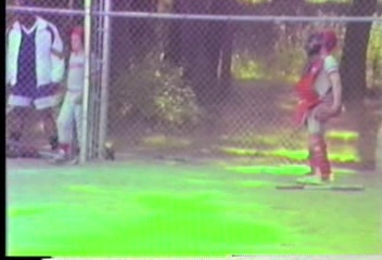 Video Archive 1992 (6) - Yaden, Matthew J. - Matthew (Age 10) Plays Little League Baseball - Spanaway, WA - Original VHS Series (6 min 28 sec)