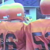 Video Archive Clip 1994 (7) - Yaden, Matthew J. - Age 13 - Matthew Plays Football - John Simpson Middle School - Mansfield, OH - Original VHS Series (9 min 58 sec)