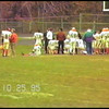 Video Archive Clip 1995 (10) - Yaden, Matthew J. - Age 14 - Matthew plays Freshman football - Mansfield Sr. High School (Tygers) vs Madison High School (Rams) - Mansfield, OH - Original VHS Series (14 min 12 sec)
