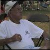 Video Archive Clip 2002 (June 30) - Yaden, Matthew J. - Age 21 - Matt celebrates his 21st birthday a few days early (actual July 3) during the family get-together on the weekend of brother Dan & Trish's wedding - Home of John & Bonnie Kennedy - Wheatfield, IN - Original VHS Series (4 min 51 sec)