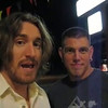 Video Archive Clip 2007 (10) - Yaden, Matthew J. & Yaden, David B. III - Dave (age 29) records an interview with Matt (age 26) during Dave's music tour through Denver in October of 2007 (1 min 33 sec)