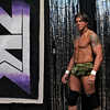 Mercury Matt Yaden - May 18, 2012 - NRW promotional photo - NRW Sports Entertainment - Denver, CO