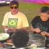 Video Archive Clip 1993 (7) - Yaden, Matthew J. - Age 12 - Matthew's 12th Birthday (July 3) - Mansfield Lahm Airport Freedom Festival and Air Show - Mansfield, OH - Jacob (Age 8), Steven (Age 5), Alex (Age 3) - Mixed Relations Series - Edited in July 1993 (3 min 44 sec)