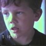 Steve Yaden Video 1993 - Original VHS