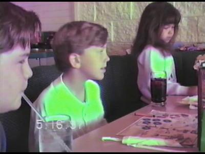 Steve Yaden Video 1997