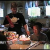 Video Archive Clip 1998 (May) - Yaden, Steven R. - Steven's 10th Birthday (May 16) - Mansfield, OH - Danny (age 20), Matthew (age 16), Jacob (age 13), Alex (age 8), Mom (Julie, age 44) - Original VHS Series (5 min 9 sec)