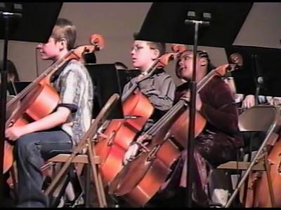 Steve Yaden Video 1999