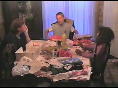 Steve Yaden Video 2001