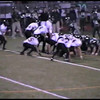 Video Archive Clip 2004 (Oct) - Yaden, Steven R. - Age 16 - Steve (#35, white jersey) plays varsity football for the Thompson Valley High School (Eagles) - Game 2 - Northern CO - Original VHS Series (3 min 51 sec)
