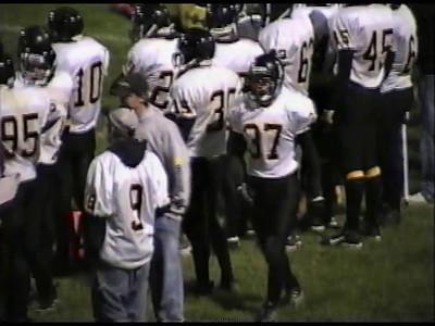 Steve Yaden Video 2004