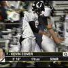 PART 2 of 6 - Video Archive Clip 2005 (Nov 19) - Yaden, Steven R. - Age 17 - Class 4A Quarterfinal State Playoffs - Thompson Valley Eagles vs Pueblo South Colts at Thompson Valley - Ray Patterson Field - Loveland, CO (19 min 47 sec)