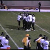 Video Archive Clip 2005 (Oct) - Yaden, Steven R. - Age 17 - Steve (#00, fullback, white jersey) plays varsity football for Thompson Valley High School (Eagles) - Game 4 - Northern CO - Original VHS Series (18 min 12 sec)