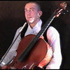 Video Archive Clip 2005 (Dec) - Yaden, Steven R. - Age 17 - Cello demo frustrating rehearsal - Steve gives it a yeoman's effort in rehearsing his cello piece to include on his college recruitment tape - Loveland, CO - Original VHS Series (19 min 29 sec)