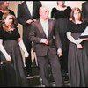 Video Archive Clip 2005 (Sep) - Yaden, Steven R. - Age 17 - Steve sings in the Thompson Valley choir concert - Mark Kubicek, Director - Thompson Valley High School Auditorium - Loveland, CO - Original VHS Series (10 min 6 sec)