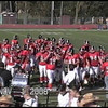 Video Archive Clip 2008 (Nov 1) - Yaden, Steven R. - Age 20 - Steven (#80, orange jersey, tight end) plays football for the Doane Tigers (Junior year) - Matt Franzen, Head Coach - Doane College (Tigers) of Crete, NE vs Morningside College (Mustangs) of Sioux City, IA - Simon Field at Doane College - Original VHS Series (13 min 34 sec)