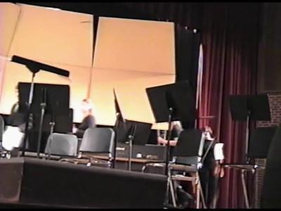 Steve Yaden Video 2008
