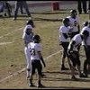 "Video Archive Clip 2003 to 2009 - Yaden, Steven R. - Ages 15 to 21 - Life by the Yard: Diary of a Fullback - PART 2 OF 2 - The recorded football carries of Steve Yaden (13 min 27 sec)<br /> <br /> 2003 to 2005 - Thompson Valley High School (Eagles) / Loveland, CO - Fullback<br /> 2006 - Midland Lutheran College (Warriors) / Fremont, NE - Fullback<br /> 2007 - Doane College (Tigers) / Crete, NE - Redshirt year<br /> 2008 & 2009 - Doane College (Tigers) / Crete, NE - Tight End<br /> <br /> Note from Dad:<br /> <br /> Steve averaged just over 5 yards per carry as a fullback for Thompson Valley High School. He had a passion for the 1st down, and appreciated every inch of turf between the yard markers. Steve took greatest pride in being the go-to guy when it was ""3rd down and a few to go"" with the game on the line. In 2005 the Thompson Valley Eagles won their first Northern Conference Title in 16 years, and advanced through two playoff rounds to the Colorado State 4A Semifinals.<br /> <br /> In college Steve's primary role was as a blocking tight end in the ""smash-mouth"" run-oriented configurations of the Doane College offense."