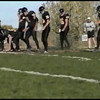 """Video Archive Clip 2003 to 2009 - Yaden, Steven R. - Ages 15 to 21 - Life by the Yard:  Diary of a Fullback - PART 1 OF 2 - The recorded football carries of Steve Yaden (13 min 53 sec)<br /> <br /> 2003 to 2005 - Thompson Valley High School (Eagles) / Loveland, CO - Fullback<br /> 2006 - Midland Lutheran College (Warriors) / Fremont, NE - Fullback<br /> 2007 - Doane College (Tigers) / Crete, NE - Redshirt year<br /> 2008 & 2009 - Doane College (Tigers) / Crete, NE - Tight End<br /> <br /> Note from Dad:<br /> <br /> Steve averaged just over 5 yards per carry as a fullback for Thompson Valley High School.  He had a passion for the 1st down, and appreciated every inch of turf between the yard markers.  Steve took greatest pride in being the go-to guy when it was """"3rd down and a few to go"""" with the game on the line.  In 2005 the Thompson Valley Eagles won their first Northern Conference Title in 16 years, and advanced through two playoff rounds to the Colorado State 4A Semifinals.<br /> <br /> In college Steve's primary role was as a blocking tight end in the """"smash-mouth"""" run-oriented configurations of  the Doane College offense."""