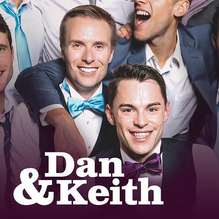 Dan and Keith