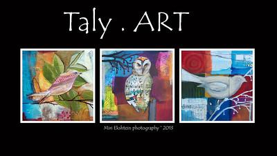 Taly Shemy- artist Taly Shemy Artist  - http://www.saatchionline.com/tshemy