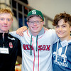 "2018 annual President's Circle Appreciation Night, ""Spring App Night"", at Fenway Park on April 27th."